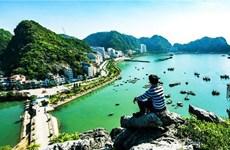 Hai Phong cherche à faire du tourisme le secteur phare de l'économie
