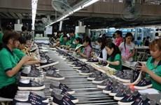 Le secteur textile et des chaussures vise 49 milliards de dollars d'exportations en 2017