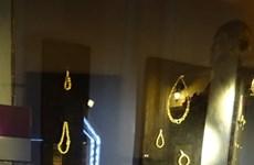 La joaillerie Oc Eo s'expose à Hô Chi Minh-Ville