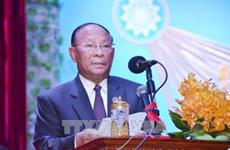 Le Cambodge célèbre les 39 ans du Front uni national pour le salut du Kampuchéa