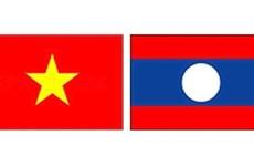 Félicitations pour la Fête nationale du Laos