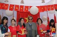 Le Vietnam participe à une foire de charité en Inde