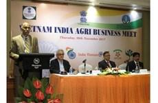 L'Inde entend renforcer sa connexion commerciale avec le Vietnam