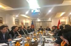 La province de Phu Tho cherche des  investissements en République de Corée