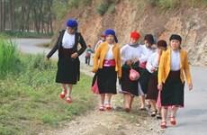 Promouvoir l'égalité des sexes chez les ethnies minoritaires