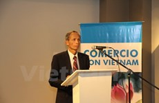 Promotion commerciale du Vietnam en Argentine