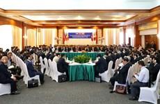 La 11e réunion du Comité commun de coordination du CLV sera organisée à Binh Phuoc