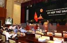 Hô Chi Minh-Ville vise une croissance de 8,5% de son PIB en 2018