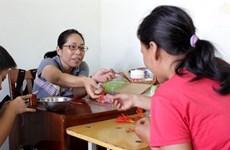 «Maman Yo», militante dévouée du handicap