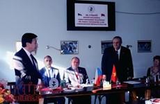 L'Association République tchèque - Vietnam reste aux côtés du Vietnam
