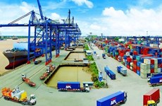 Le Vietnam réalise un excédent commercial de plus de 3 milliards de dollars avec le Royaume-Uni