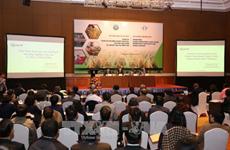 Garantir la sécurité  alimentaire pour participer aux chaînes de valeur mondiales