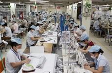 Ouverture du Forum annuel des entreprises Vietnam 2017