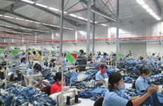 Succès de HanesBrands au Vietnam