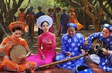 Soc Trang est prêt pour le Festival de « don ca tài tu Nam Bô » 2017