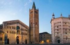 L'ASEAN entretient une coopération étroite avec la province italienne de Parme