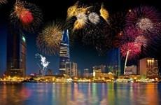Ho Chi Minh-Ville tirera des feux d'artifice en l'honneur du Nouvel An