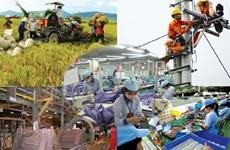 Le gouvernement dévoile le plan socio-économique et budgétaire de 2018