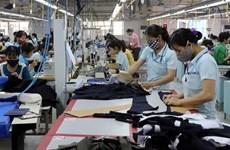 Les quatre premiers partenaires commerciaux du Vietnam