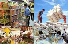 Les médias étrangers vantent les acquis économiques du Vietnam en 2017