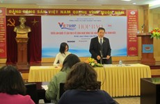 Bientôt le 9e Salon international de construction navale et de navigation à Hanoï