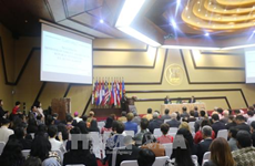Le Luong Minh appelle les pays de l'ASEAN à renforcer leur coopération