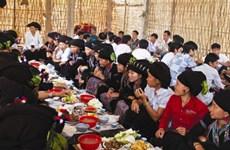 Lai Châu séduit les touristes par ses festivités culturelles