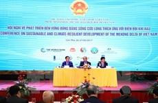 Les 10 événements des ressources naturelles et environnementaux en 2017