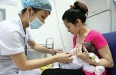 Dix maladies admissibles à la vaccination gratuite
