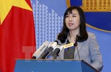 Le Vietnam soutient les mesures pour promouvoir la paix et la stabilité sur la péninsule coréenne