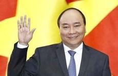 Le PM Nguyên Xuân Phuc part le 2e sommet de la coopération Mékong-Lancang