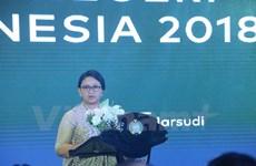 ASEAN - priorité dans la politique étrangère de l'Indonésie en 2018