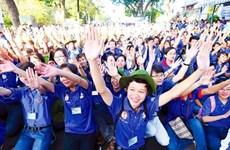 Le « Printemps du volontariat » 2018 engage plus de 30.000 jeunes