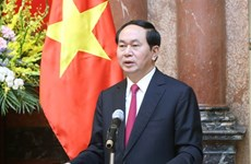 Les relations Vietnam-Japon se développent heureusement