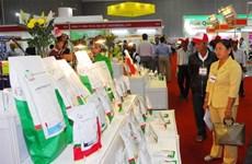 """""""Agriculture Hub"""", l'un des évènements commerciaux les plus importants du secteur agricole du VN"""