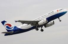 Inauguration d'une ligne aérienne directe entre Chongqing (Chine) et Hanoi