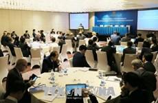 Renforcement de l'application des lois maritimes dans l'ASEAN