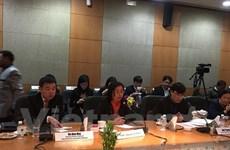 Un séminaire renforce les liens commerciaux entre le Vietnam et l'Inde