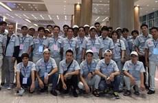 Le Vietnam enverra 110.000 travailleurs à l'étranger en 2018