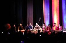 Un concert dédié aux musiques anciennes du Vietnam à Hanoï