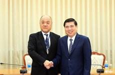 Ho Chi Minh-Ville s'engage à favoriser les investisseurs japonais