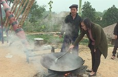 Les saveurs de la gastronomie des H'Mông