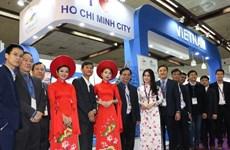 Le Vietnam au Salon international de tourisme SATTE 2018 en Inde