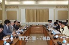 La BAD soutient Ho Chi Minh-Ville dans le développement des infrastructures urbaines