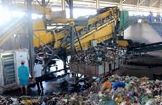 La BAD soutient le Vietnam dans le retraitement des déchets en énergie
