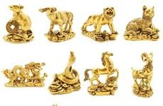 La légende et l'origine des 12 signes du zodiaque vietnamien