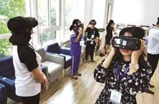 La réalité virtuelle au Vietnam