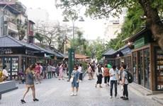 Hanoi: la rue des livres du printemps ouvrira le 18 février