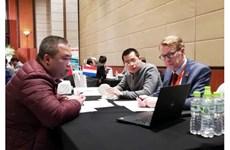 Les entreprises néerlandaises cherchent des opportunités d'affaires au Vietnam