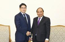 Le groupe sud-coréen Hyosung veut investir dans l'électricité au Vietnam